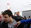 Poszukiwani uczystnicy bójki Polska - Rosja (nowe zdjęcia)