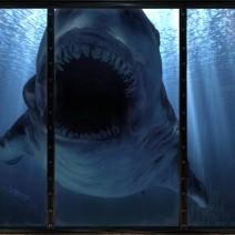 Nowa atrakcja w stolicy. Oceanarium Prehistoryczne 3D [WIDEO]