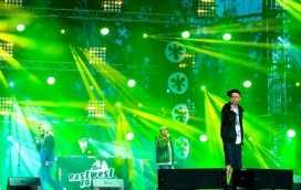 Reggaeland w Mieście Cypel! (wideo)