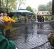 Akcja ratunkowa w warszawskim ZOO [ZDJĘCIA]