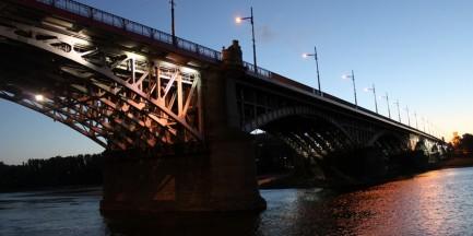 Ciesz się rzeką – konkursy filmowy i fotograficzny