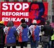 Kolejna afera flagowa? Czy ZNP znieważył polski symbol narodowy?