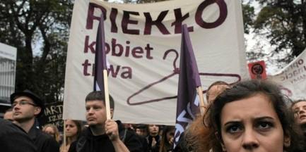 """W sobotę protest pod Sejmem. """"Żarty się skończyły"""""""