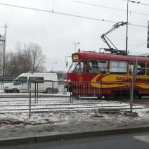 Jest zgoda na użytkowanie torów na odcinku Radiowa - Górczewska!