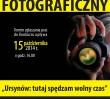 """Konkurs Fotograficzny """"Ursynów: tutaj spędzam wolny czas"""""""