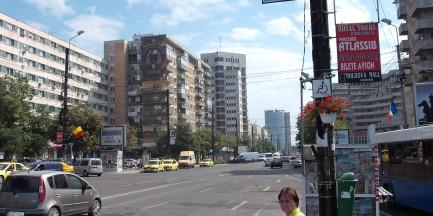 Za darmo: slajdy z Mołdawii