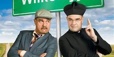 """""""Ranczo"""" w Warszawie. Spotkaj się z autorami i aktorami"""