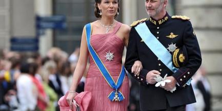 Król i królowa Belgii z wizytą w stolicy. Gdzie ich spotkamy?