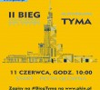 Śladem Ryszarda Ochódzkiego. II edycja Biegu Tyma na 30. piętro PKiN