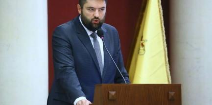 """Jarosław Jóźwiak odpiera zarzuty: """"to działanie polityczne wymierzone w Hannę Gronkiewicz-Waltz"""""""