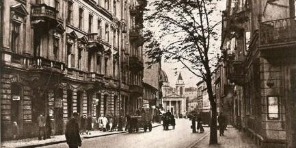 Ulica Mokotowska obchodzi swoje święto