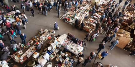 Na Pradze Północ rusza retro targ ZOO Market!