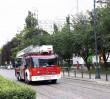 Pożar w szpitalu przy Madalińskiego