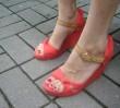 Moda uliczna - stylizacja Asi