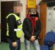 32-latek z Żoliborza przechowywał w domu granaty i amunicję