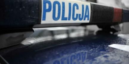Groźny wypadek na skrzyżowaniu Domaniewskiej i Puławskiej