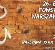 26. Bieg Powstania Warszawskiego. Pobiegnij dla Alanka