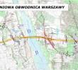 Na Ursynowie powstanie najdłuższy tunel drogowy w Polsce!