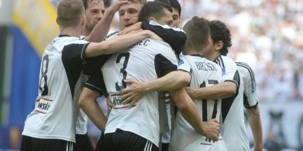 Legia znów zdobyła Puchar Polski
