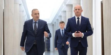 """PO: """"Pokażemy jak wyglądała reprywatyzacja za rządów Lecha Kaczyńskiego"""""""