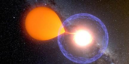"""Astronomowie z UW zaobserwowali narodziny gwiazdy. """"Teoria od 30 lat czekała na potwierdzenie"""""""