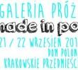 "Za darmo: Targi ""Made in Poland"""