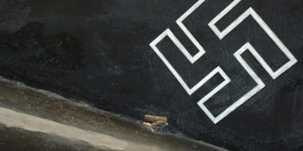 Rysował swastyki w podziemiach pod Rotundą