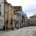 Ulica Miodowa. Fot. Jacek Marczewski/Agencja Gazeta