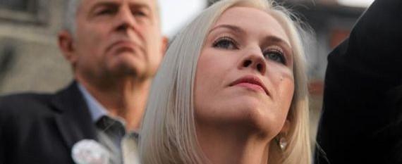 """Wieczorem protesty w obronie sądów. Żona Frasyniuka: """"mam żal do prezydenta"""""""