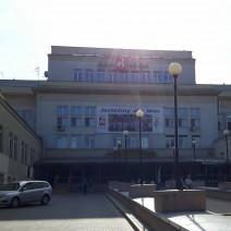 Ze Szpitala Bielańskiego ma zniknąć oddział chirurgii dziecięcej. Lekarze protestują
