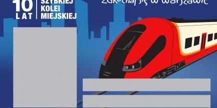 Nowy wzór Warszawskiej Karty Miejskiej