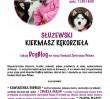 Służewski Kiermasz Rękodzieła i akcja DogBlog
