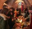 Świąteczny Targ w Fortecy Kręglickich