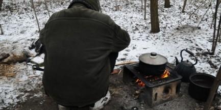 Ile miasto wydaje zimą na bezdomnych?