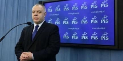 PiS wycofuje projekt ustawy o metropolii warszawskiej z Sejmu