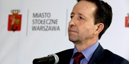"""Wiceprezydent Warszawy: """"Komisja weryfikacyjna jak inkwizycja"""". PiS żąda dymisji"""