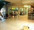 Wybuch butli z gazem w centrum handlowym. Jedna osoba ranna