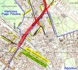 Instytut Wyszyńskiego blokuje budowę wiaduktu. Chce 4 miliony za teren wart 600 tys.