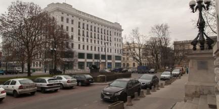 219 zgłoszeń do stworzenia projektu modernizacji pl. Małachowskiego!