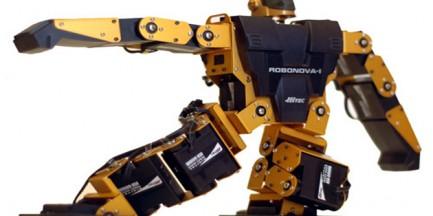 Festiwal Robotów Cyberiada!