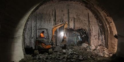 Śmiertelny wypadek na budowie metra!