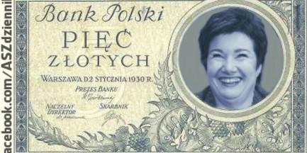 """""""Hanka, przybij piątkę!"""" - Internet śmieje się z prezydent Warszawy"""
