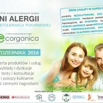 PTAK WARSAW EXPO: 3. edycja dni alergii i nietolerancji pokarmowej