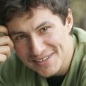 Marcel Andino-Velez. Fot. Albert Zawada/Agencja Gazeta