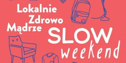Targi Slow Weekend