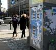 Najbardziej niebezpieczne dzielnice Warszawy w 2013 roku