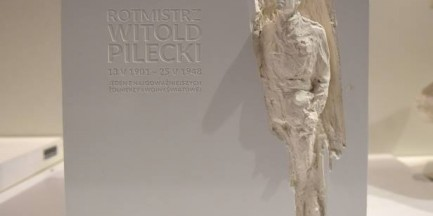 Wybrano projekt budowy pomnika W. Pileckiego!