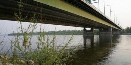 Ogromne korki na Pradze i Bródnie. Przez remont mostu Grota