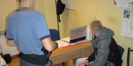 Fałszywy wnuczek zatrzymany na Pradze Południe