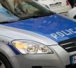 Pijany uderzył w trzy samochody i znak drogowy